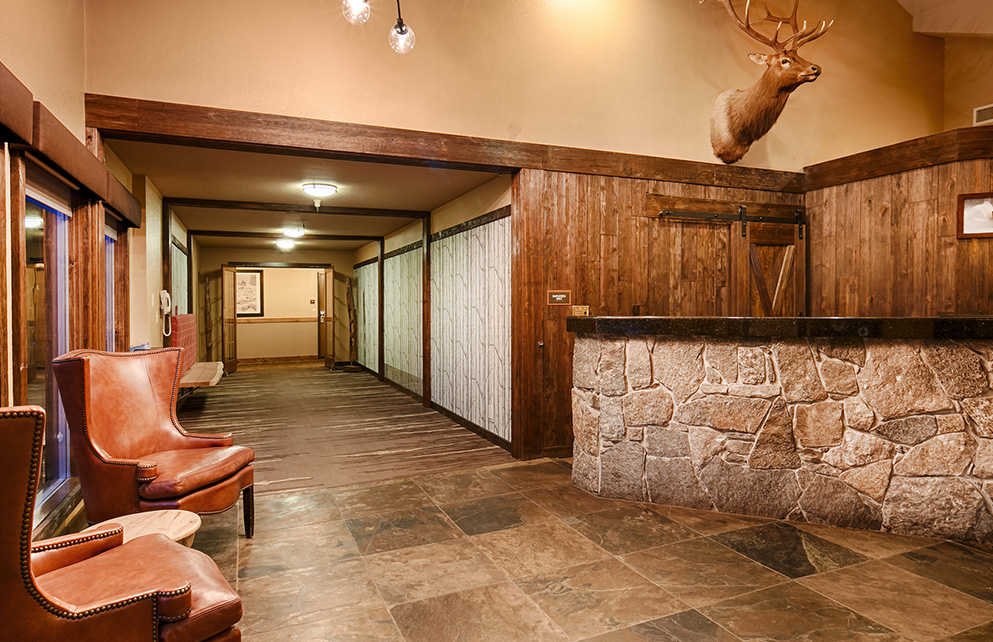 Truckee Best Western Plus